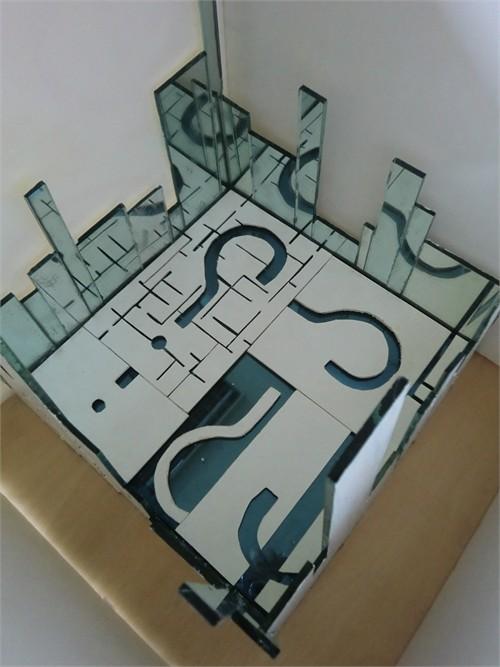 半立体构成多切多折_立体构成 折纸图片展示_立体构成 折纸相关图片下载