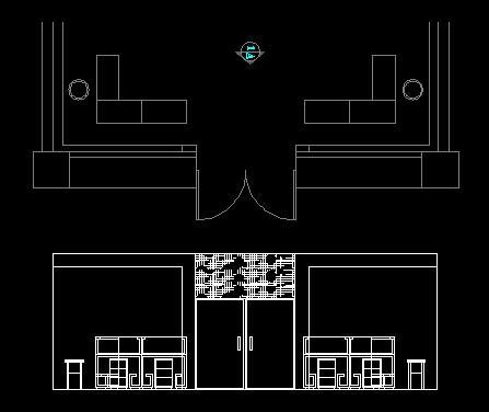 珠宝店商业空间设计