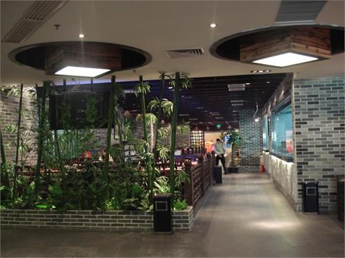 岭南风平面渔餐厅地产高级米粥设计师岗位职责图片