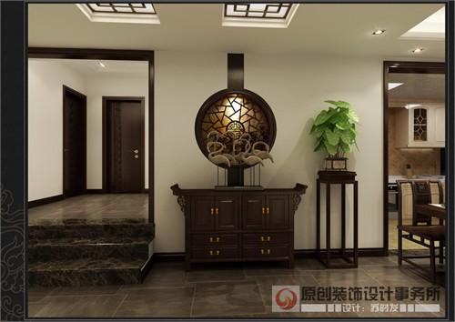 品位新中式_美国室内设计中文网