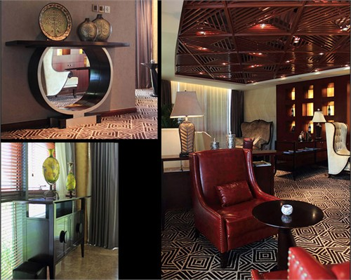 spa会所设计_美国室内设计中文网
