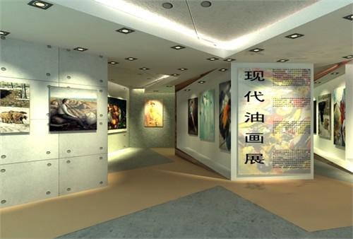 美术馆设计_美国室内设计中文网