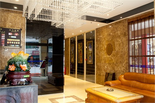 德林大酒店_美国室内设计中文网