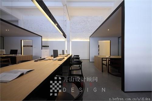 厦门开山设计顾问办公室_美国室内设计中文网