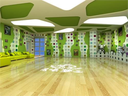 美国儿童美术教育_晨曦梦画少儿美术教育机构_美国室内设计中文网