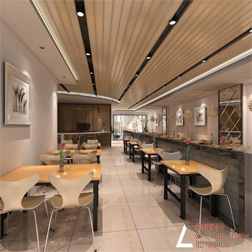 錦倉效果圖設計工作室商業空間設計效果表現