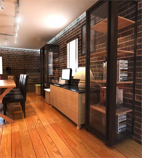办公空间 洗浴门头 居住空间 别墅设计