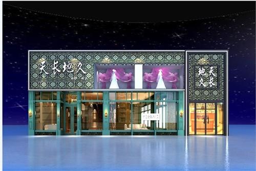 影楼门头设计_美国室内设计中文网