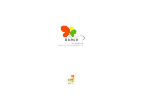 欧式风logo