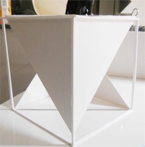 皮影包装设计盒子
