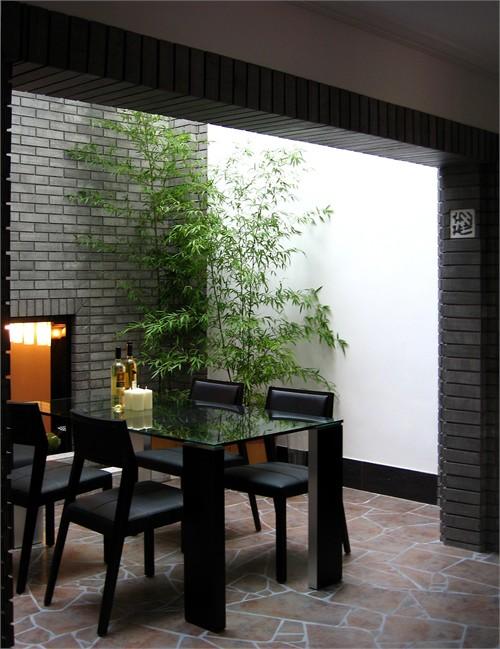 香溪庭院别墅_美国室内设计中文网