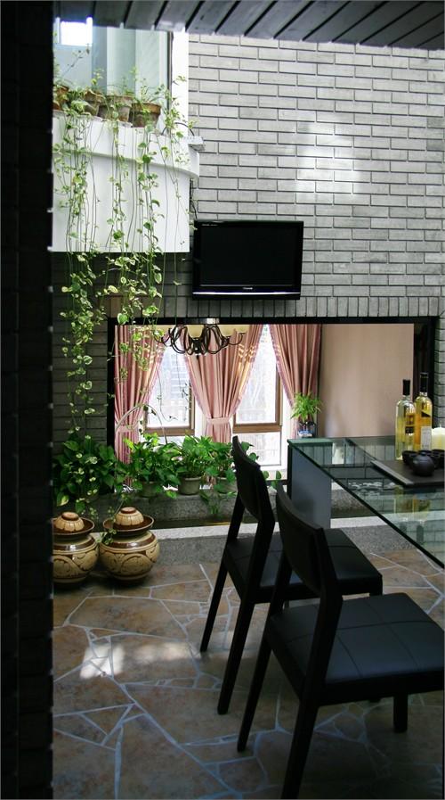 香溪庭院别墅
