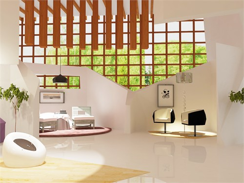 家具展示空间设计
