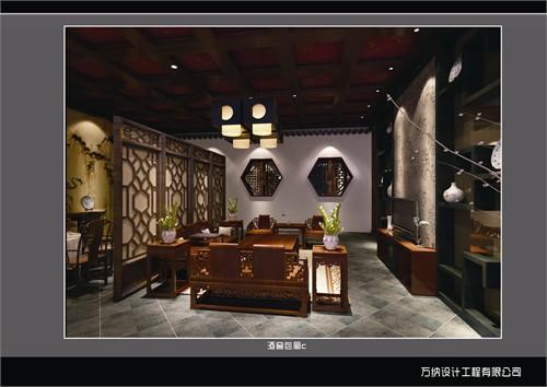 海南省海口市搜酒坊_美国室内设计中文网