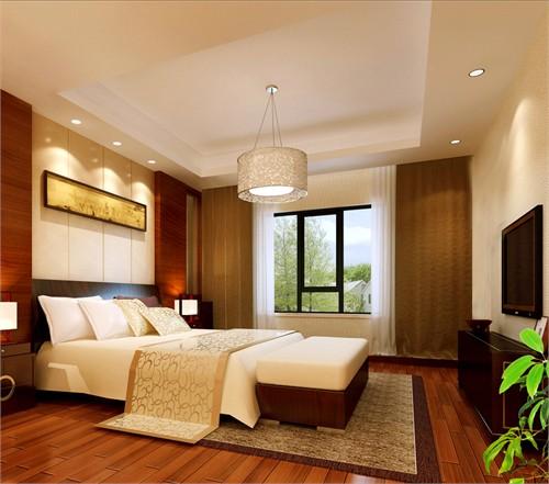 也有隔音的效果,卧室的床头背景墙更是采用了复合隔音板和生态吸音板图片