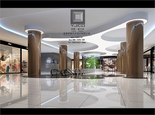 红博商场_美国室内设计中文网