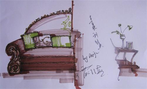 家具设计图片
