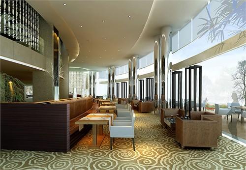 名扬大酒店_美国室内设计中文网