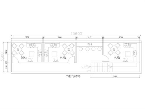 福建三明咖啡厅设计图片