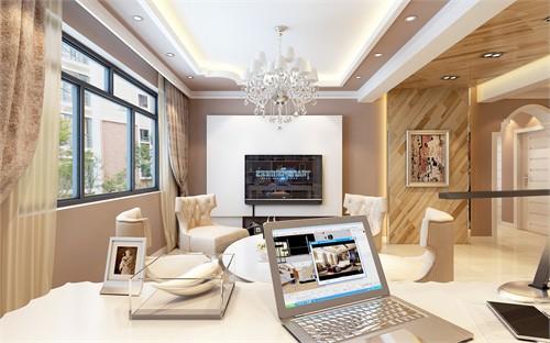 葫芦岛市富达园家庭装饰_昆明室内设计中文网别墅美国大全所有图片图片