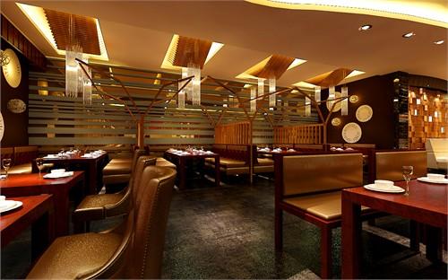 哈尔滨海鲜船自助餐厅