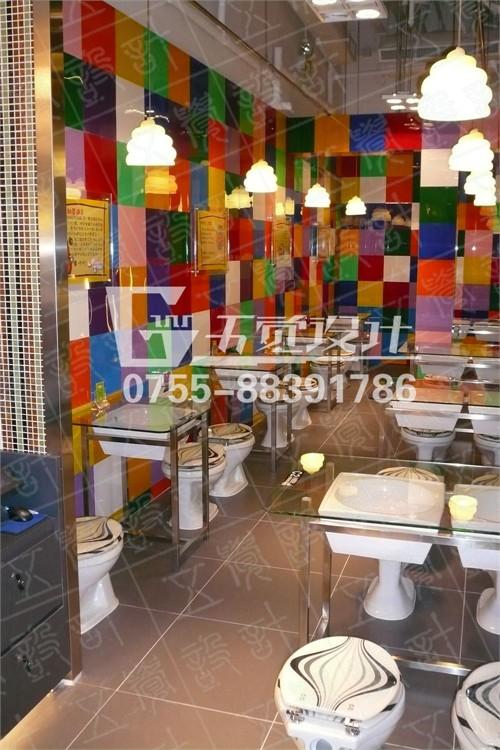 """设计/设计主题:以""""便所""""里的马桶、浴缸、大便、毛巾…等等所有..."""