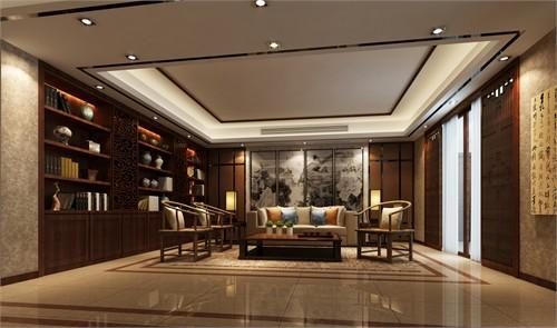自建住宅楼_美国室内设计中文网