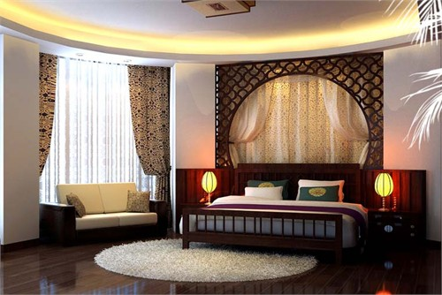 南寧別墅設計托斯卡那