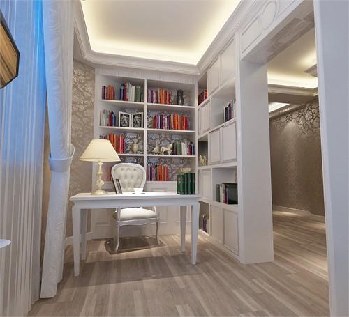 欧式设计_美国室内设计中文网