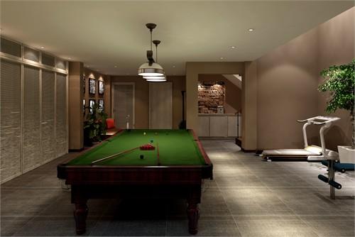 别墅地下室度假浙江别墅顶级设计图片