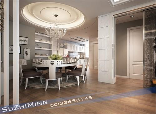 长安新城_美国室内设计中文网美容院房间v新城与装修图片