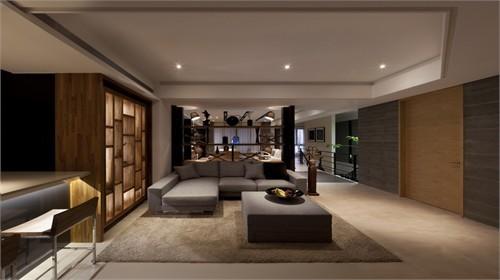 办公室 家居 起居室 设计 装修 500_280
