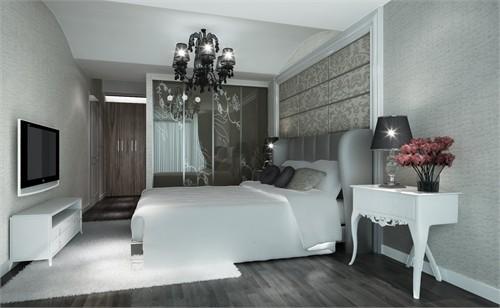 乐清大荆私人住宅设计_美国室内设计中文网室内设计赛制图片
