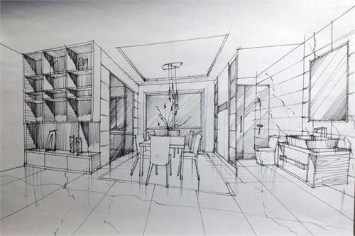 厦门宁宝世家设计概念稿_美国室内设计中文网