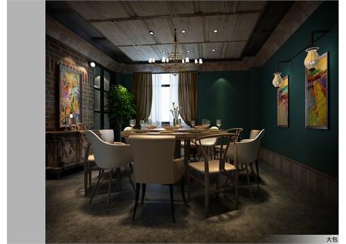 西安小小厨中国餐厅图片