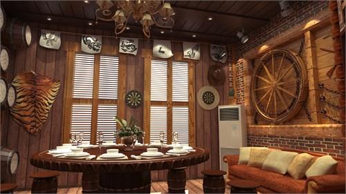 酒楼餐厅包间效果图餐厅包间效果图餐厅包间效果