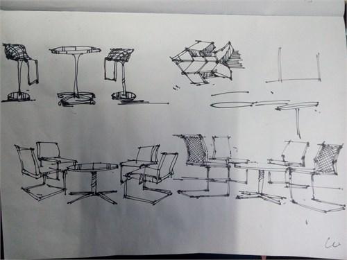室内设计手绘_美国室内设计中文网