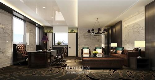 欧式售楼处设计方案_美国室内设计中文网