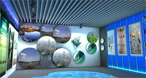 69 案例                        大藏不藏:地质博物馆追求展示型与