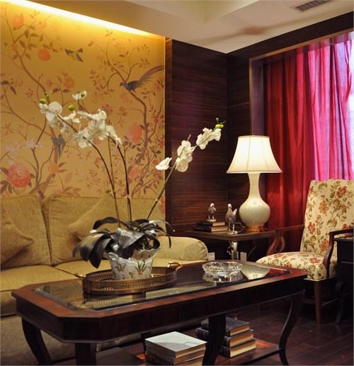 餐厅包房_美国室内设计中文网