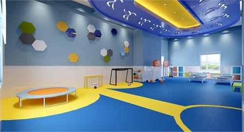 樟树第二幼儿园整体设计