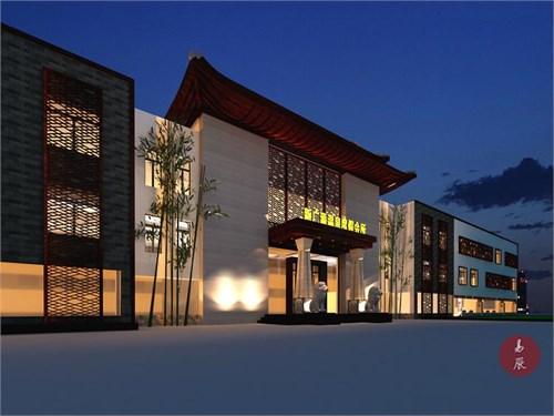 在现在的酒店设计中,不仅是满足其应用的功能的需要,设计图片