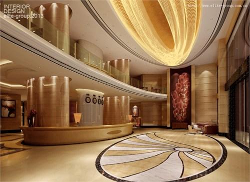 酒店设计/主题酒店设计/精品酒店设计/品牌酒店设计/五星级酒店设计