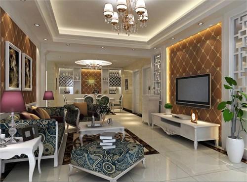 设计图分享 自建房室内设计图  自建房室内装修设计图cad素材免费下载