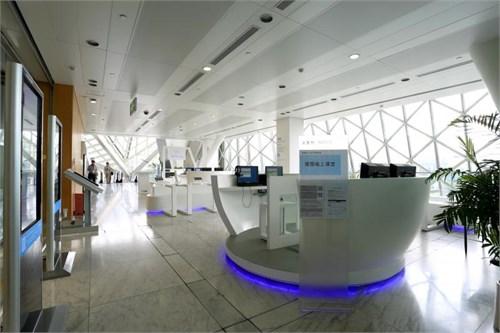 深圳图书馆-爱来吧_美国室内设计中文网