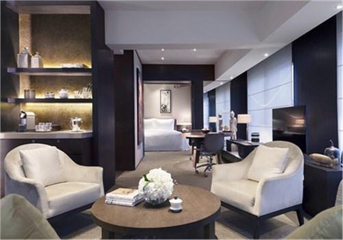 二十一世纪未来的室内设计