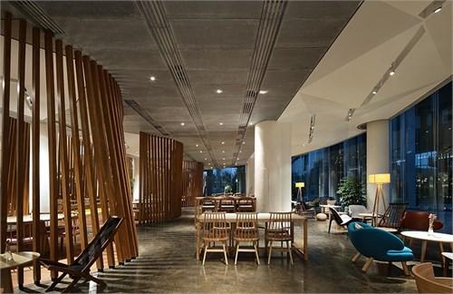餐厅酒店室内设计包括哪些方面?请教