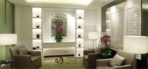 广州南航国际贵宾休息室_美国室内设计中文网