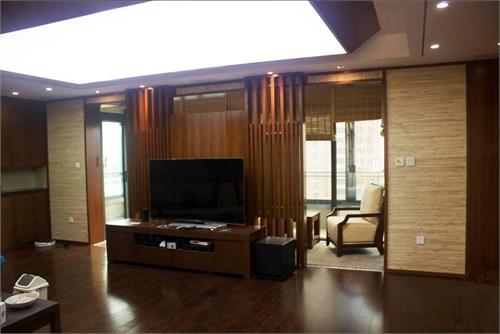 武汉天地室内设计项目