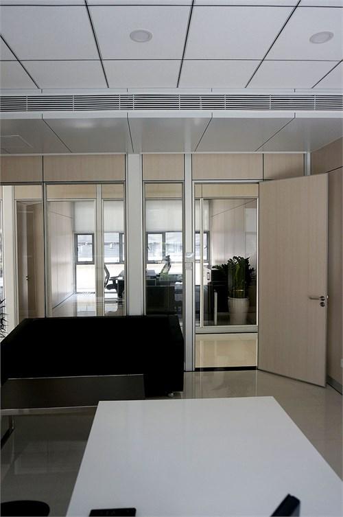 深圳宝安装饰公司之-办公室装修注意格局及环境因素